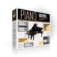THE PERFECT PIANO COLLECTION [퍼펙트 피아노 컬렉션: 에센셜] [한정반]