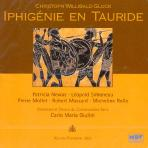 IPHIGENIE EN TAURIDE/ CARLO MARIA GIULINI [글룩: 타우리스의 이피게니 전곡-액상프로방스 페스티벌 1952]
