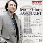 WORKS FOR PIANO AND ORCHESTRA/ JEAN-EFFLAM BAVOUZET, YAN PASCAL TORTELIER [SACD HYBRID]