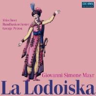 LA LODOISKA/ GEORGE PETROU