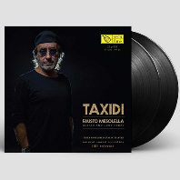 TAXIDI: GUITAR AND LOOP PEDAL [180G LP] [한정반]