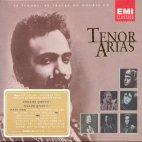 TENOR ARIAS/ 18 TENORS 40 TRACKS ON DOUBLE CD