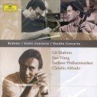 VIOLIN CONCERTO & DOUBLE CONCERTO/ CLAUDIO ABBADO