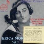 ERICA MORINI VOL.2