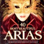 40 MOST BEAUTIFUL ARIAS [세상에서 가장 아름다운 아리아 40곡]