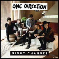 "NIGHT CHANGES [5"" MAXI SINGLE]"