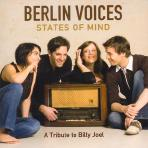 STATES OF MIND: A TRIBUTE TO BILLY JOEL