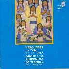 SINFONIA NO.10 `AMERINDIA`/ VICTOR PABLO PEREZ