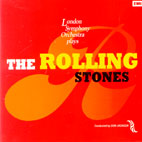 THE ROLLING STONES/ LONDON SYMPHONY ORCHESTRA PLAYS/ DON JACKSON