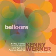 BALLOONS: LIVE AT THE BLUE NOTE