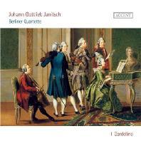BERLINER QUARTETTE/ IL GARDELLINO