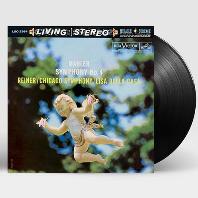 SYMPHONY NO.4/ LISA DELLA CASA, FRITZ REINER [말러: 교향곡 4번 - 프리츠 라이너] [200G LP]