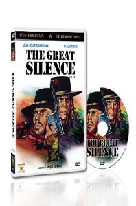 위대한 침묵 [HD DVD] [THE GREAT SILENCE]