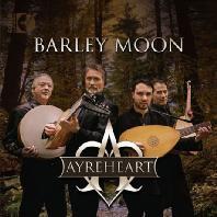 BARLEY MOON/ AYREHEART [CD+BDA] [에어하트: 보리의 달]