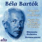 CONCERTO FOR ORCHESTRA/ STANISLAW SKROWACZEWSKI