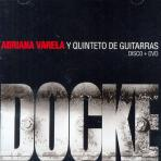 DOCKE [CD+DVD]
