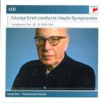 GEORGE SZELL CONDUCTS HAYDN SYMPHONIES [MASTERS]