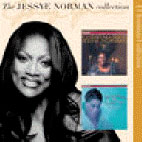 THE JESSYE NORMAN COLLECTION/ A CHRISTMAS COLLECTION