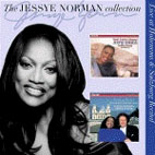 THE JESSYE NORMAN COLLECTION/ LIVE AT HOHENEMS & SALZBURG RECITAL