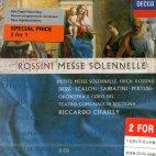 MESSE SOLENNELLE/ TEATRO COMUNALE DI BOLOGNA/ CHAILLY