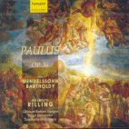 PAULUS/ HELMUTH RILLING