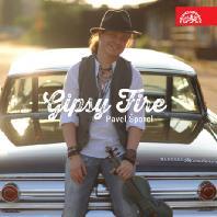 GIPSY FIRE [파벨 슈포르츨: 집시 파이어 - 피아졸라, 브람스, 코스마, 후바이 외]