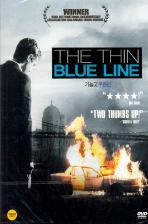 가늘고 푸른 선 [THE THIN BLUE LINE] [11년 6월 미디어타운 할인]