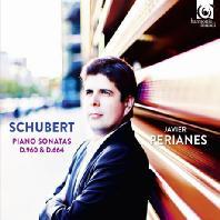 PIANO SONATAS D.960 & D.664/ JAVIER PERIANES [슈베르트: 피아노 소나타 - 하비에르 페리아네스]