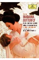 MADAMA BUTTERFLY/ HERBERT VON KARAJAN [푸치니 나비부인/ 카라얀]