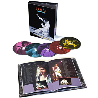 WALK A MILE IN MY SHOES: THE ESSENTIAL 70`S MASTERS [DIGI-BOOK BOX SET]