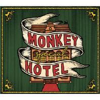MONKEY HOTEL [스페셜]