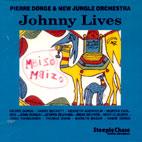 JOHNNY LIVES