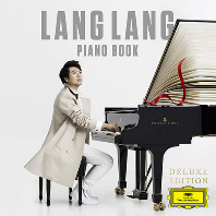 PIANO BOOK [랑랑: 피아노북] [디지팩 한정반]