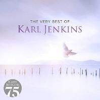 THE VERY BEST OF KARL JENKINS [젠킨스: 베스트]