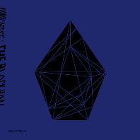 UNIVERSE: THE BLACK HALL [DOWNSIDE VER] [정규 1집]