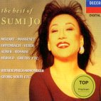 THE BEST OF SUMI JO