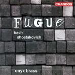 FUGUE/ ONYX BRASS