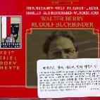 LEIDER/ WALTER BERRY/ RUDOLF BUCHBINDER