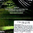 THE COMPLETE PIANO SONATAS/ MARC-ANDRE HAMELIN