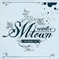 2011 SMTOWN WINTER [THE WARMEST GIFT]
