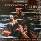 DALIBOR/ YORAM DAVID