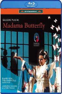 MADAMA BUTTERFLY/ LAURENCE GILGORE [푸치니: 나비부인]