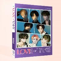 LOVE OR TAKE [미니 11집] [MILD VER]