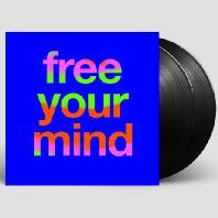 FREE YOUR MIND [LP]