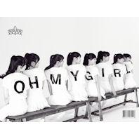 OH MY GIRL [미니 1집]