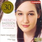 FRENCH BASSOON WORKS/ KAREN GEOGHEGAN