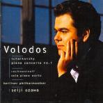 PIANO CONCERTO & WORKS/ ARCADI VOLODOS