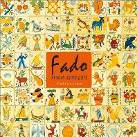 FADO COLLECTION [아말리아 로드리게스: 컬렉션]