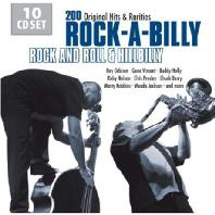 ROCK-A-BILLY: ROCK AND ROLL & HILLBILLY