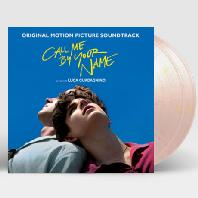 CALL ME BY YOUR NAME [콜 미 바이 유어 네임] [한정반] [180G PEACH SEASON LP]